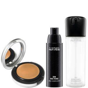 MAC Sensitive Skin Edit Kit Worth £76 (Various Shades) - NC30