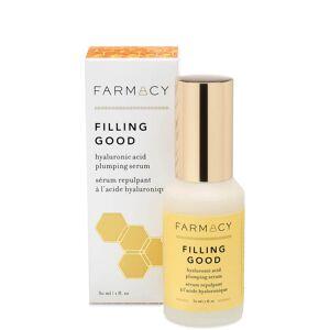 FARMACY Filling Good Hyaluronic Acid Plumping Serum 30ml