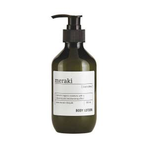 Meraki Bodylotion, Linen dew, 300 ml.