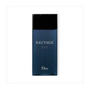 Sauvage Shower Gel