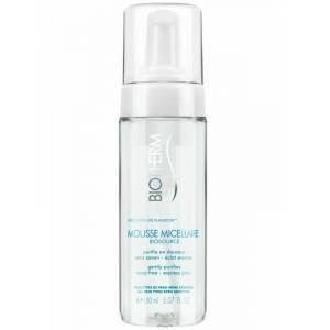 Biotherm Biosource Self-Foaming Micellaire Cleansing Water (150ml)