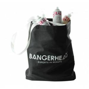 Outlet Bangerhead Shopping Bag