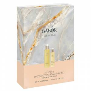 Babor Cleansing Hy-Öl & Reactivating (300ml)