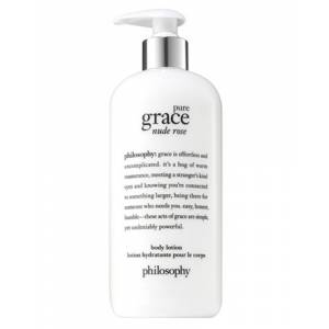 Philosophy Pure Grace Nude Rose Body Lotion 480 ml