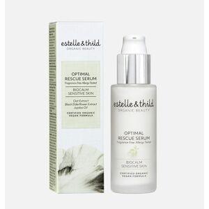 Estelle & Thild Optimal Rescue Serum 30ml