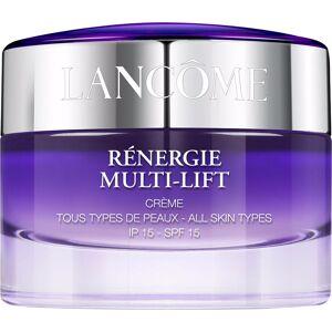 Lancôme Köp Lancôme Rénergie Multi-Lift Jour Cream, Crème SPF15 - All Skin Types 50 ml Lancôme Dagkräm fraktfritt