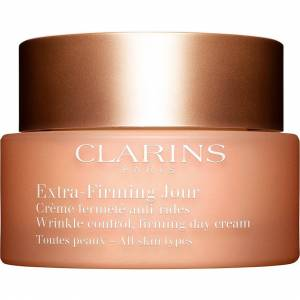 Clarins Köp Clarins Extra-Firming Jour for All Skin Types, All Skin Types 50 ml Clarins Dagkräm fraktfritt