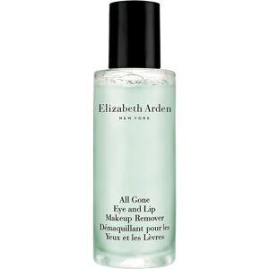 Elizabeth Arden Köp Elizabeth Arden All Gone Eye & Lip Makeup Remover,  100ml Elizabeth Arden Sminkborttagning fraktfritt