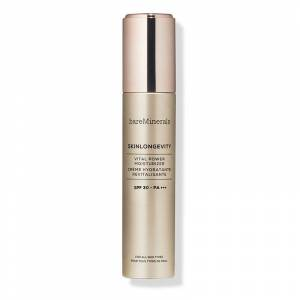 Bareminerals Skinlongevity Vital Power Moisturizer Spf 30 50ml