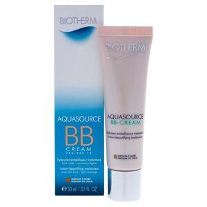 Biotherm Aquasource Bb Cream Spf 15 Medium To Gold