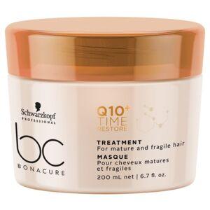 Bonacure Q10 Time Restore Treatment 200 ml Hårmaske