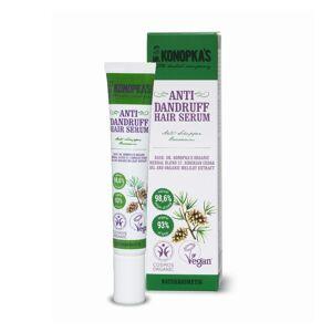 Anti Dandruff Hair Serum 20 ml Hårserum