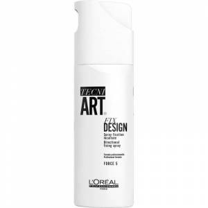 ART Tecni Art Fix Design Spray 200 ml Hårspray