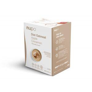 Apple Kickstart Diet Oatmeal Apple & Cinnamon 384 g Slankekur