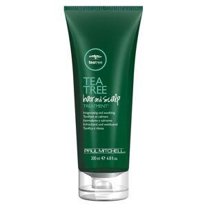 Tea Tree Hair & Scalp Treatment 200 ml Hårkur