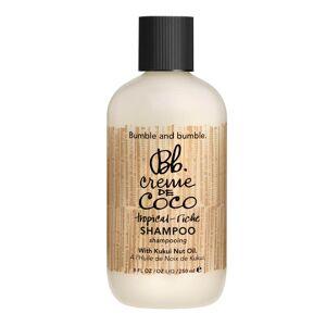 Bumble and bumble Creme De Coco Shampoo (250ml)
