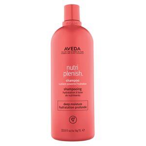 Aveda NutriPlenish Shampoo Deep (1000ml)