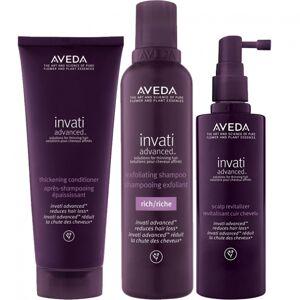 Aveda Invati Advanced Rich Kit