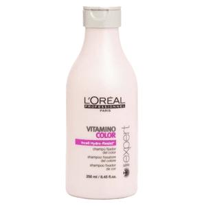 Loreal Vitamino Color Shampoo (UU) 250 ml