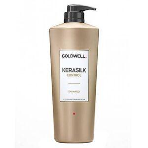 Goldwell Kerasilk Control Shampoo 1000 ml
