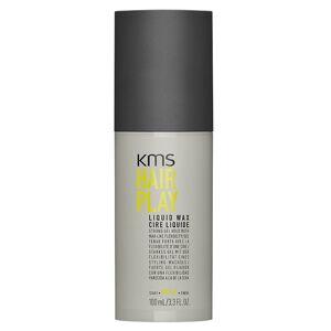KMS California KMS HairPlay Liquid Wax 100 ml