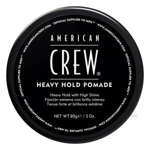 American Crew Heavy Hold Pomade, 85 Gr.
