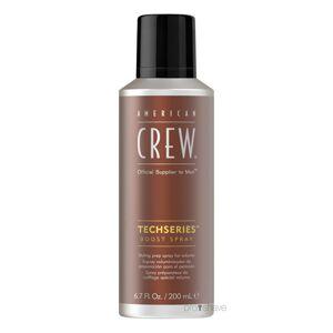 American Crew Techseries Boost Spray, 200 Ml.
