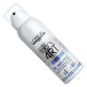ART Loreal Tecni Art Fix Anti-Frizz 250ml