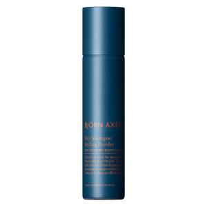 Björn Axén Styling Powder Dry Shampoo 80 ml