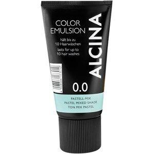 Alcina Hiustenhoito Coloration Color Emulsion 7.74 Medium Blonde Brown Copper 150 ml