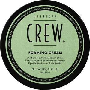 American Crew Hiustenhoito Styling Forming Cream The King Edition 85 g