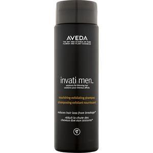 Aveda Hair Care Shampoo Invati Men Kuoriva shampoo 250 ml