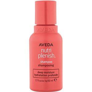 Aveda Hair Care Shampoo Nutri Plenish Deep Moisture Shampoo 1000 ml
