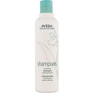 Aveda Hair Care Shampoo Shampure Nurturing Shampoo 1000 ml