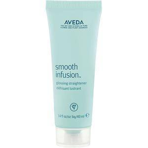 Aveda Hair Care Styling Smooth Infusion Glossing Straightener 125 ml