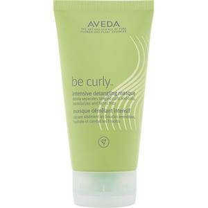 Aveda Hair Care Treatment Be Curly Intensive Detangling Masque 150 ml
