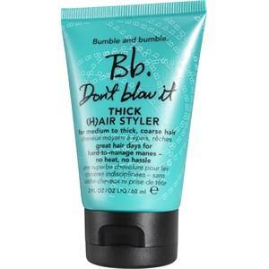 Bumble and Bumble Styling Rakenne ja pito Don't Blow It (H)Air Styler Thick 150 ml