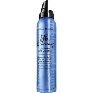 Bumble and Bumble Styling Rakenne ja pito Thickening Full Form Soft Mousse 150 ml