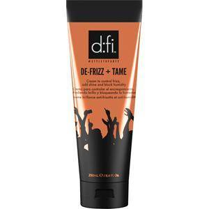 Revlon Professional Hiustenhoito D:FI Defrizz & Tame 250 ml