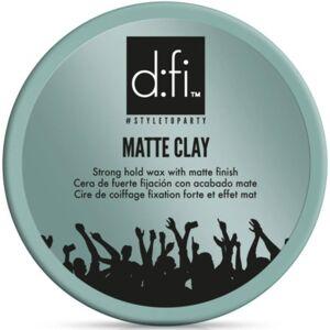 D:Fi Matte Clay 150 g Hiusvaha