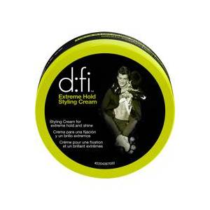 d:fi Extreme Hold Styling Cream 75g