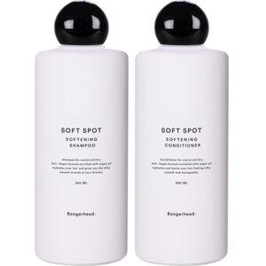 "Bangerhead ""Bangerhead Soft Spot Duo"""