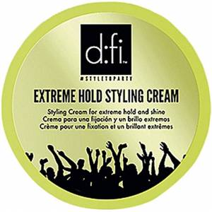 d:fi Extreme Hold Styling Cream Styling Creme - 150 g