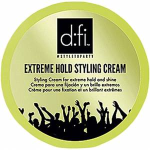 d:fi Extreme Hold Styling Cream Styling Cream - 75 ml