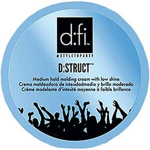 d:fi d:struct Medium Hold Molding Cream - 150 g