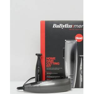 Babyliss for Men 22 Piece Home Hair Cutting Kit - Multi