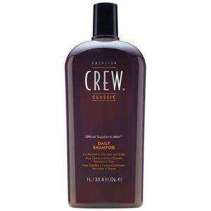 American Crew Daily Shampoo 1000ml