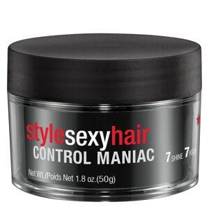 SEXY HAIR Style Sexyhair Control Maniac 50g