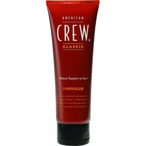 American Crew Classic Superglue Gel For Extreme Hold And Shine Herre 100ml