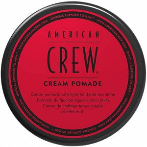 American Crew Cream Pomade, 85 g American Crew Skjegg & Bart